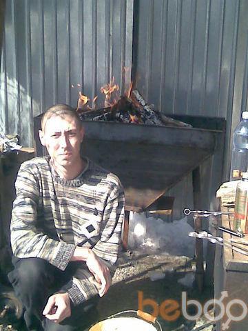 Фото мужчины Иван ХОХОЛ, Алматы, Казахстан, 29