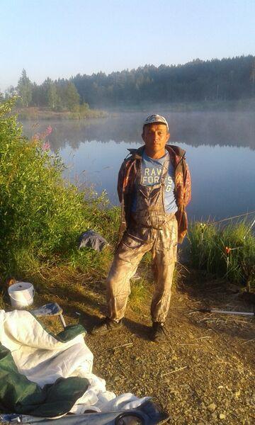 Фото мужчины Федор, Первоуральск, Россия, 47