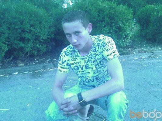Фото мужчины muxa_007, Тирасполь, Молдова, 38