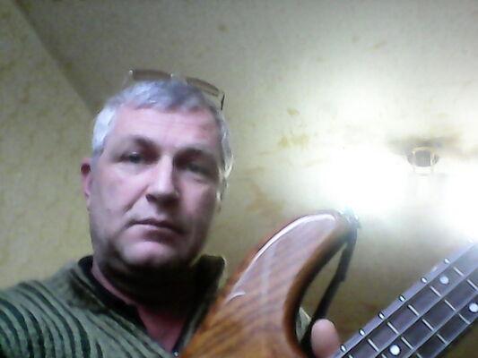 Фото мужчины Юрий, Тирасполь, Молдова, 51