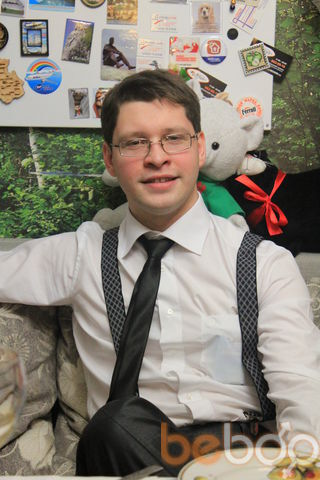 Фото мужчины Евгений, Рублёво, Россия, 32