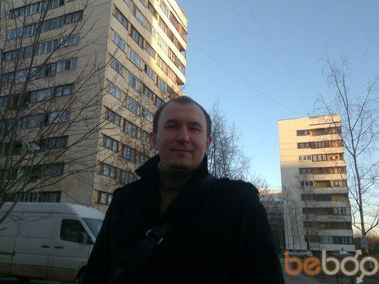 Фото мужчины rom1, Санкт-Петербург, Россия, 43
