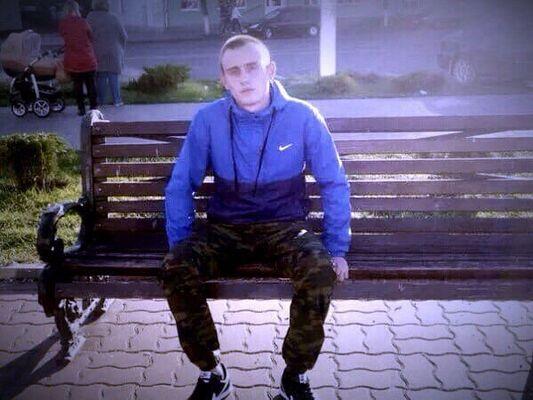 Фото мужчины Павел, Москва, Россия, 24