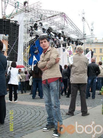Фото мужчины xusrav90, Санкт-Петербург, Россия, 26