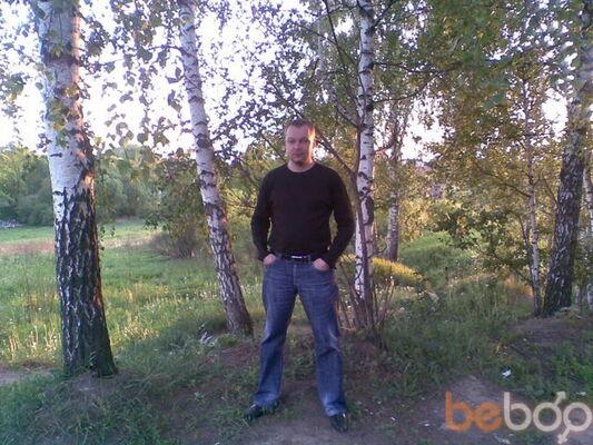 Фото мужчины NIKNIK, Москва, Россия, 41