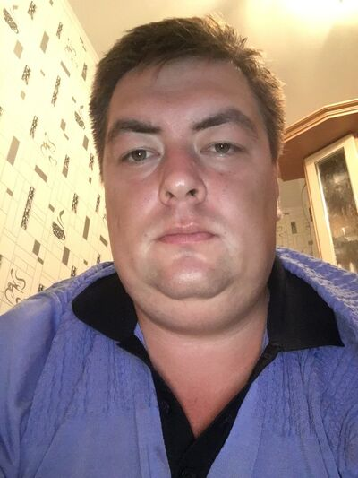 Фото мужчины Александр, Москва, Россия, 33