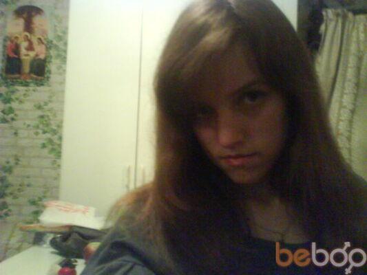 Фото девушки НасТенЬка, Угра, Россия, 25