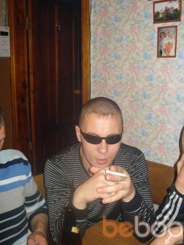Фото мужчины MaKsiK, Березовский, Россия, 31