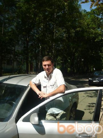 Фото мужчины German, Москва, Россия, 34