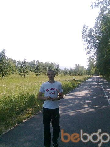 Фото мужчины андрей, Красноярск, Россия, 27