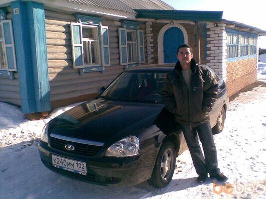 Фото мужчины закир, Уфа, Россия, 43