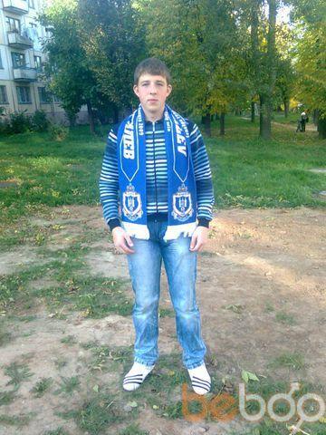 Фото мужчины deman941, Могилёв, Беларусь, 25