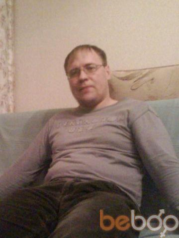 Фото мужчины зима75, Москва, Россия, 37