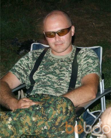 Фото мужчины Dessexer, Переславль-Залесский, Россия, 46