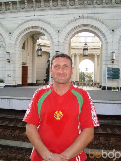 Фото мужчины MAXIM, Гродно, Беларусь, 43