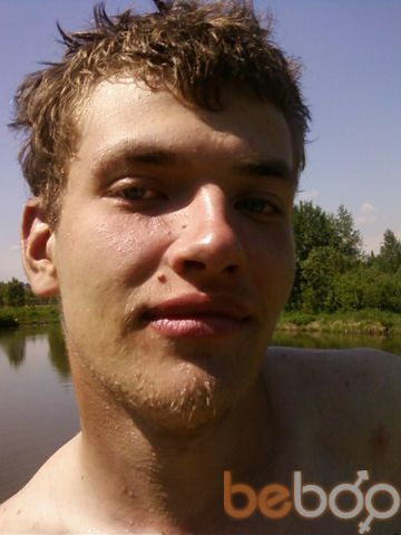 Фото мужчины Winston, Минск, Беларусь, 29