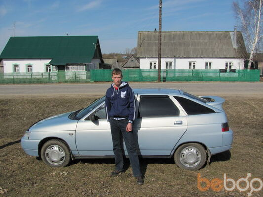 Фото мужчины Nikolai, Луховицы, Россия, 28