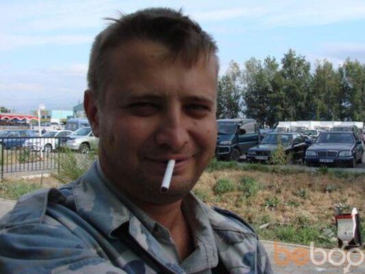 Фото мужчины Че Паеф, Алматы, Казахстан, 41