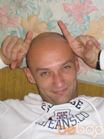 Фото мужчины masia, Минск, Беларусь, 36