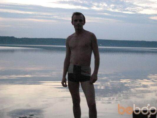 Фото мужчины serj1465, Санкт-Петербург, Россия, 48