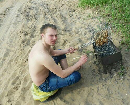 Фото мужчины валек, Тольятти, Россия, 24