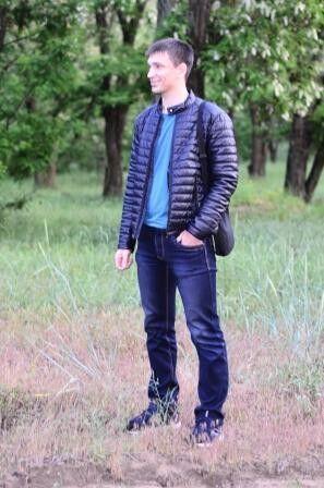 Фото мужчины Сергей, Николаев, Украина, 28