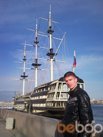 Фото мужчины ИрбиС, Санкт-Петербург, Россия, 28