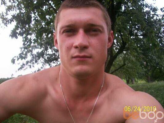 Фото мужчины rasel83, Белицкое, Украина, 34