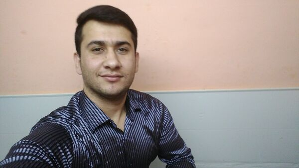 Фото мужчины Teen, Москва, Россия, 27