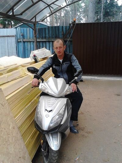 Фото мужчины Андрей, Пинск, Беларусь, 38