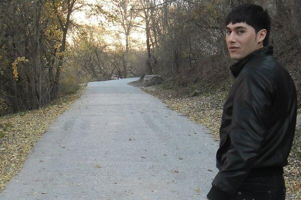 Фото мужчины али, Бахчисарай, Россия, 29