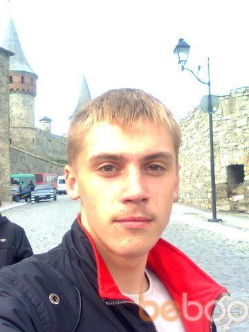 Фото мужчины bak1, Житомир, Украина, 27
