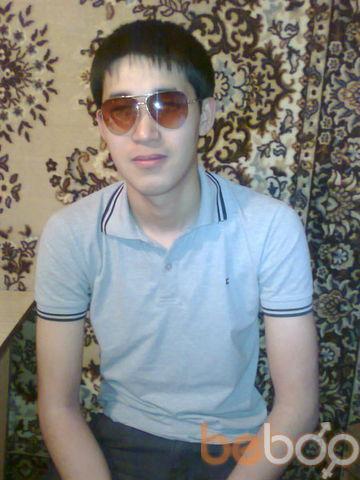 Фото мужчины kairat, Уральск, Казахстан, 25