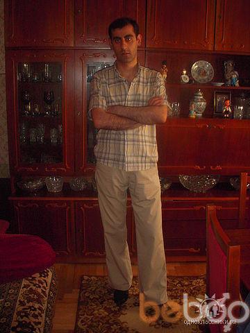 Фото мужчины akadec, Тбилиси, Грузия, 34