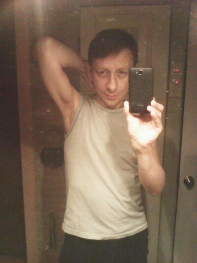 Фото мужчины ТИГР, Москва, Россия, 39