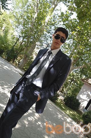 Фото мужчины vampir, Ереван, Армения, 26