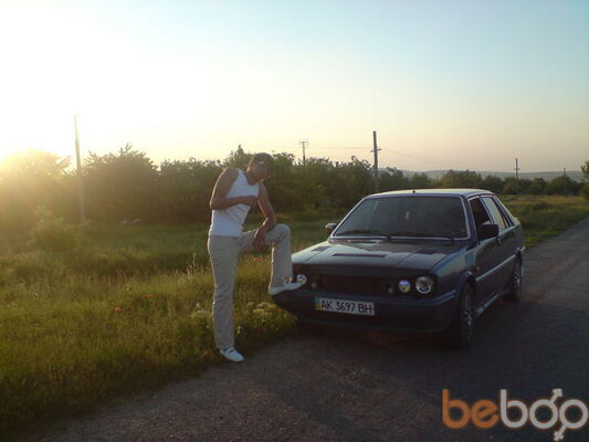 Фото мужчины andreymaxi, Симферополь, Россия, 28