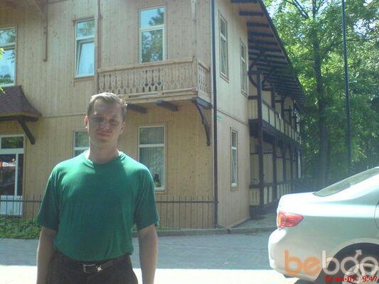 Фото мужчины шурик, Минск, Беларусь, 38