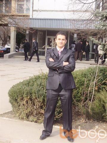 Фото мужчины Slavka, Кишинев, Молдова, 31