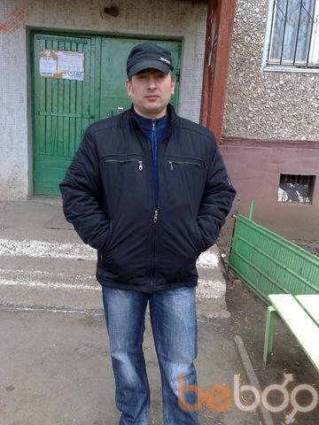 Фото мужчины tiger, Абай, Казахстан, 48
