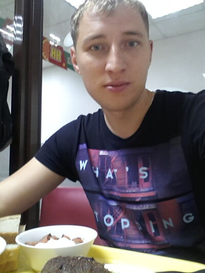 Фото мужчины Александр, Нижнеудинск, Россия, 28