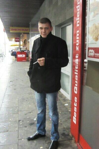 Фото мужчины Вадим, Ashqelon, Израиль, 26