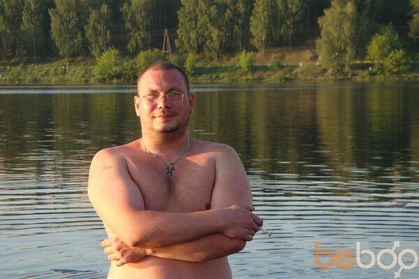 Фото мужчины vasia 52, Городец, Россия, 35