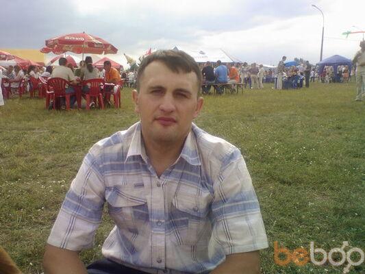 Фото мужчины Серый, Брест, Беларусь, 40