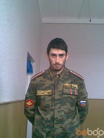 Фото мужчины TORRENT, Константиновск, Россия, 35