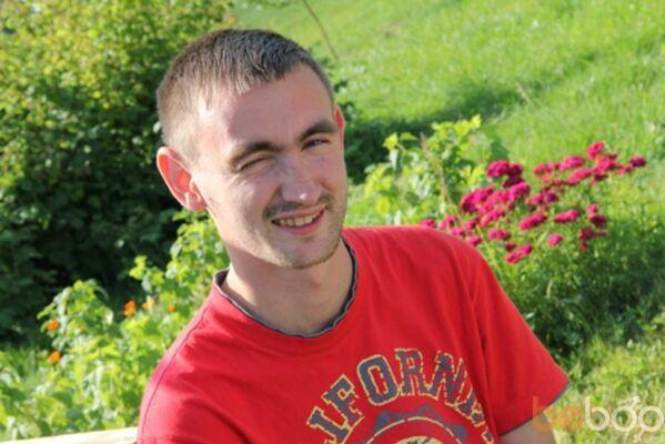 Фото мужчины Alex4444, Минск, Беларусь, 37