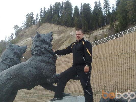 Фото мужчины илья, Нефтеюганск, Россия, 31