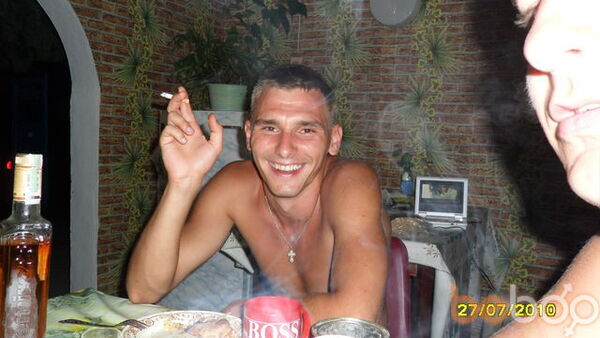 Фото мужчины масик, Гомель, Беларусь, 30