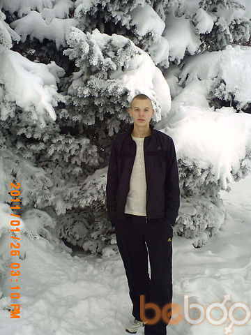 Фото мужчины van4ik18, Тирасполь, Молдова, 24