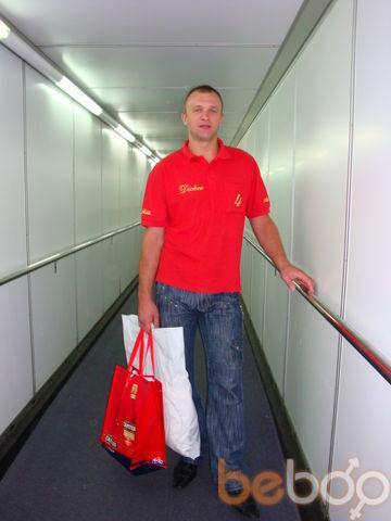 Фото мужчины valeron, Минск, Беларусь, 37